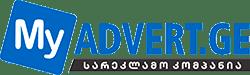 MYADVERT ™ Logo